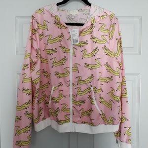 Forever 21 Plus Size Jacket
